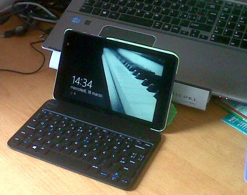 tablet trading online